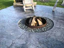 Small Patio Fire Pit Small Patio Ideas As Patio Covers And Epic Patio Fire Pits Home