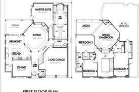 2 story home plans 40 blueprints for houses with 2 story open floor plans ranch
