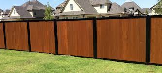 midland vinyl fence