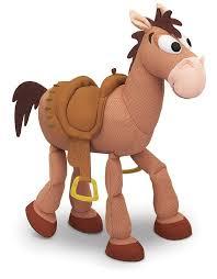 toy story bullseye woodys horse toygallery net