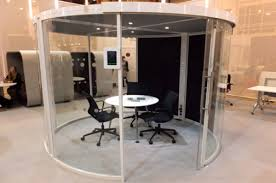 Google Pod by Office Pod Furniture