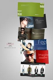 Brochure Ideas Design Creative Brochure Designs 40 Delightful Samples That Worked