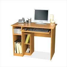 Small Wood Computer Desks For Small Spaces Small Wood Computer Desk Amazing Wooden Computer Tables For Home