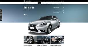 lexus cars on finance show orchard vodafone freezone