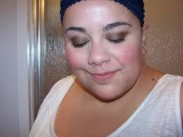 kat von d shade and light eye looks kat von d shade light glimmer eye contour palette review