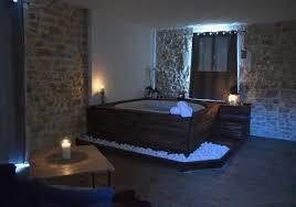 chambres d hotes avec spa privatif hotel avec dans la plaisant chambre d hotel avec