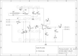 circuit dias transistor wiring diagram components