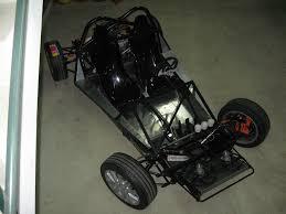 lusomotors lm23 lotus 23b inspired track racer with honda cbr engine