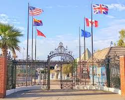 All 50 Flags Lake Havasu City Visitor Center All You Need To Know Before You