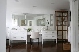 Bathroom Vanity With Makeup Counter by Bathroom Far Flung Dining Stools Plus Benche Aledo Swivel Vanity