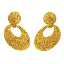 gold plated earrings blanche jewellery gold plated earrings