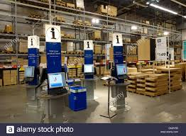 ikea marketplace ikea store warehouse stock photo royalty free image 64121159 alamy