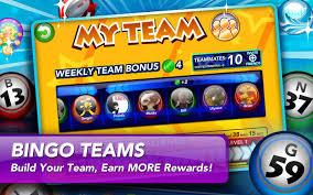 bingo rush 2 android apps on google play