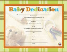 christening certificate template certificate of baptism sunday publishing board