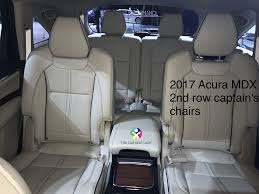 100 luxury suv with second row captain chairs suv with