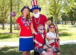 Patriotic Halloween Costume Ideas Patriotic Party Ideas Party