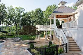 Images Decks And Patios Trends In Patios Porches And Decks Atlanta Home Improvement