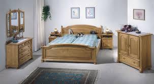 Schlafzimmer Komplett Massiv Rustikales Klassisches Schlafzimmer Weissensee Eiche Massiv