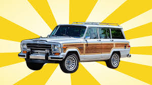 jeep station wagon 2018 fans of the iconic woody wagoneer are freaking out about its
