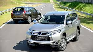 mitsubishi bangladesh 2016 mitsubishi pajero sport review top speed