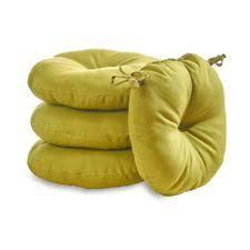 round outdoor cushions ebay