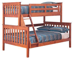 Bunk Beds Loft Beds Kids Double King Queen White Black - Perth bunk beds