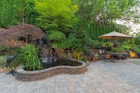 bento construction offers a full line of retaining walls garden