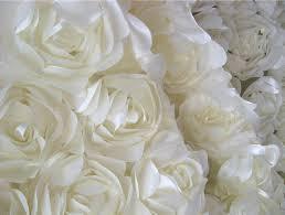 tissu robe de mariã e beige satin rosette tissu toile de fond de mariage tissu robe de