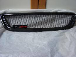lexus is300 sale toronto carbon f trd grill for sale clublexus lexus forum discussion