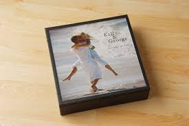 11x14 album new acrylic boxes