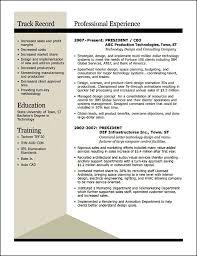 Investment Banker Resume Sample by Winning Resume Examples Investment Banking Resume Example U2013 Learn
