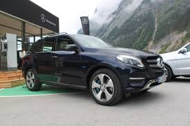 mercedes jeep 2016 mercedes benz gle class review autoguide com news
