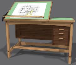 Metal Drafting Table Best 25 Drafting Tables Ideas On Pinterest Drawing Desk
