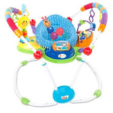 siège sauteur bébé jouets en forme de soleil fixés aux sièges sauteurs musicaux baby