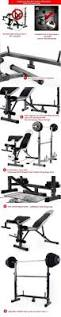 Professional Weight Bench Best Offer Fitness Gym Workout Multifunction Barbell Weight
