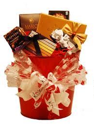 Valentines Day Gift Baskets Valentine U0027s Day Chocolate Delight Gift Basket