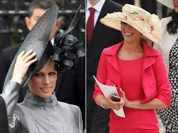 dresses for wedding guests 2011 fashion wedding hats seen at the royal wedding