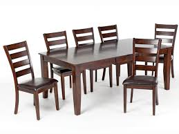 Birch Kitchen Table by Dining Room