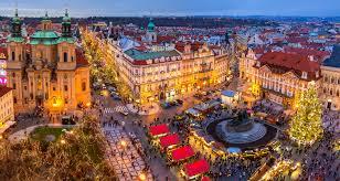 prague salzburg u0026 vienna a musical christmas u0026 new year