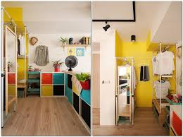 bright basement floor studio apartment for newlyweds home
