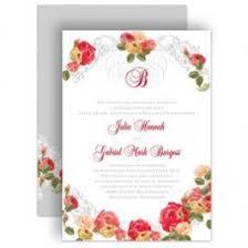 Wedding Invitations In Spanish Top Album Of Spanish Wedding Invitations To Inspire You