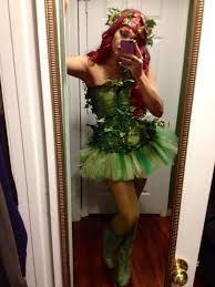 Poison Ivy Costumes Halloween 266 Costumes Images Resident Evil Costume
