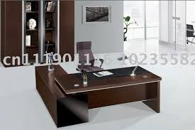 Office Furniture Executive Desk Office Furniture Melamine Office Sofa 9356 1 1 3 With Coffee Table