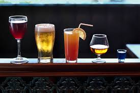 mocktails beertails croptails what does it all