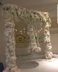 Wholesale Floral Centerpieces by Popular Wholesale Wedding Flower Centerpieces Buy Cheap Wholesale