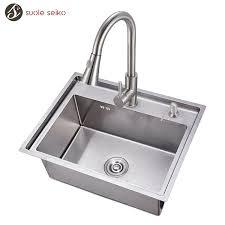 Kitchen Sinks Small Aluminum Kitchen Sink Aluminum Kitchen Sink Suppliers And