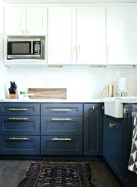 two tone kitchen cabinets the delightful images of two tone
