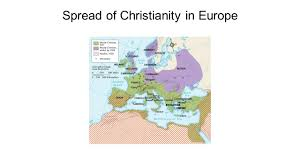 the medieval church chapter 7 section ppt video online download