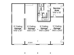 garage floor plan 6 car garage plans 6 car garage plan with recreation room 051g