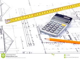 architect plans architect plans royalty free stock photos image 18158868